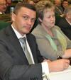 Отчет о депутатской деятельности Мазанова С. В.
