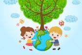 Творческий конкурс «Экология в рисунках детей»