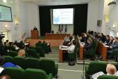 Информация об итогах проведения 34 заседания Городской Думы