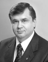 Казарин Виктор Николаевич