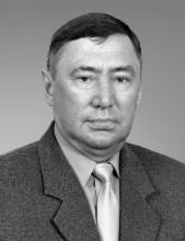 Салихов Юнир Биктимирович