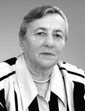 Гереш Мария Андреевна