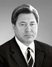Сулейманов Рим Султанович