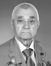 Молозин Виктор Васильевич