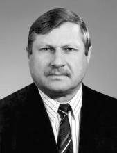Баряев Павел Алексеевич
